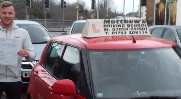Driving Lessons In Plymouth Matthew S Driving School
